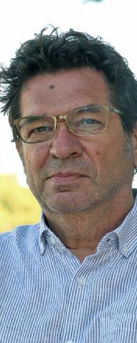 Patrick saunier